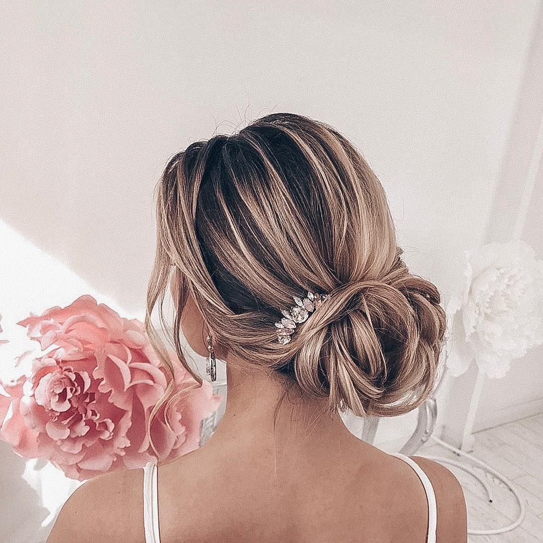 Wedding Hairstyle Inspiration – Elstilespb