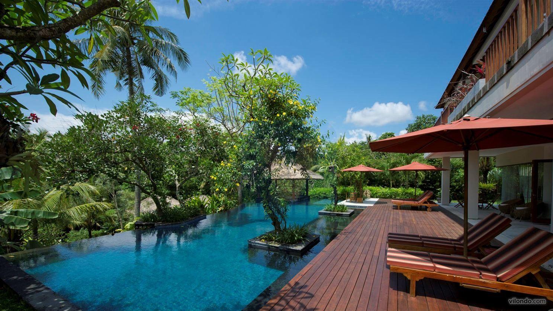 30+ Riesen villa mit pool Sammlung