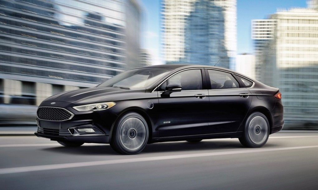 2017 Ford Fusion Energi Can Travel Further Than Any Other Plug In Hybrid Ford Fusion Energi Ford Fusion Car Driver