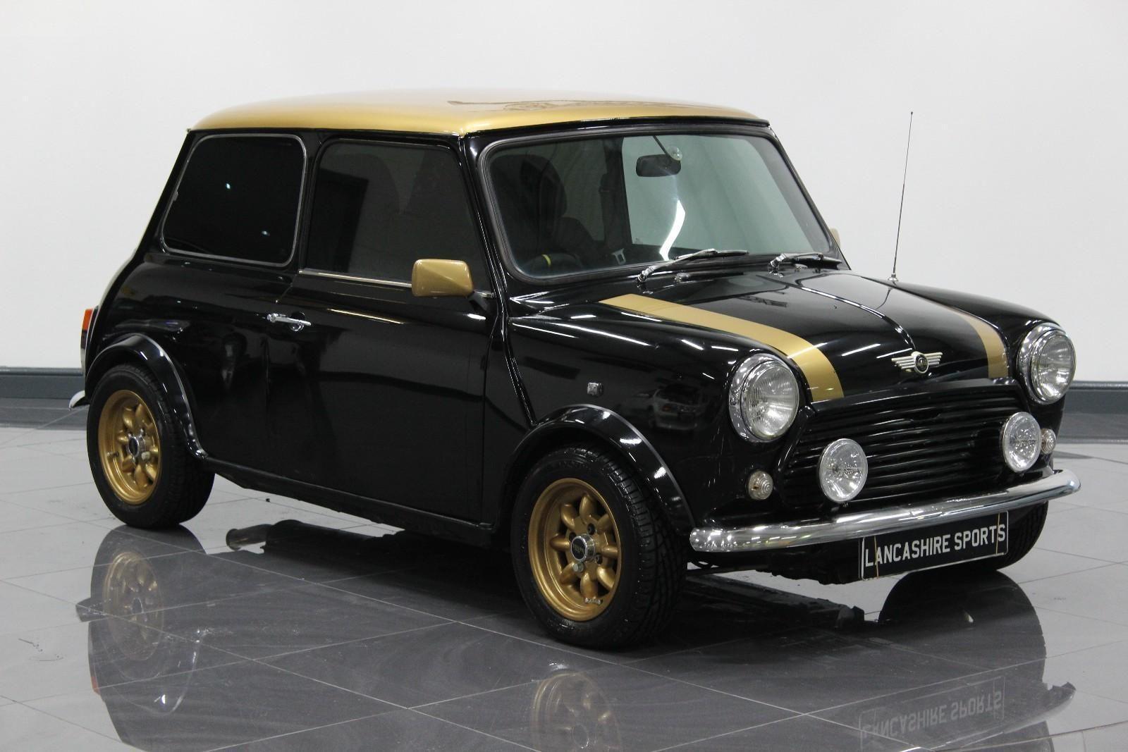 Jps Mini M I N I Mini Cooper Classic Cars Classic Mini