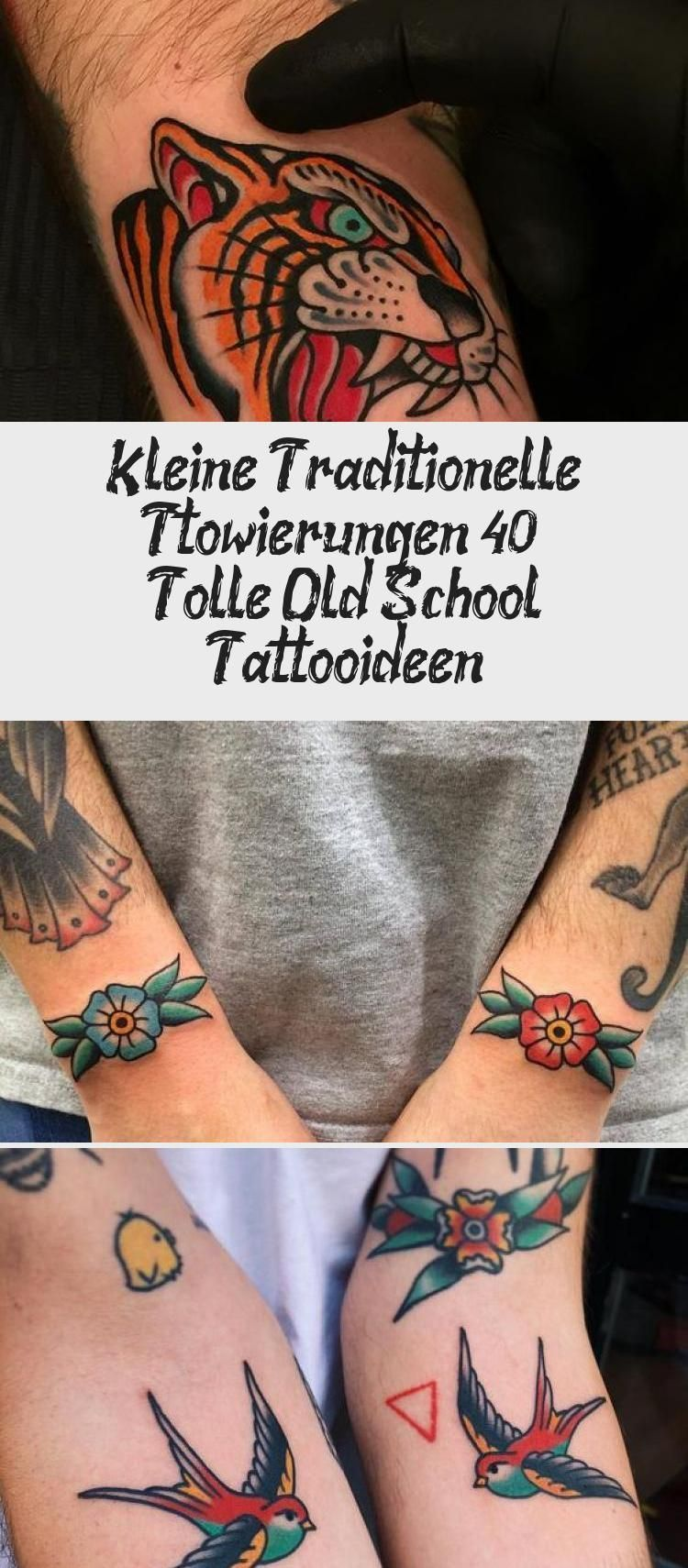 Small traditional tattoos: 40+ great old school tattoo ideas - tattoos and body ... -  Small traditional tattoos: 40+ great old school tattoo ideas – tattoos and body art –  Small tr - #Body #bodyimageart #bodypositivitydrawings #great #ideas #school #small #tattoo #tattoobody #Tattoos #traditional
