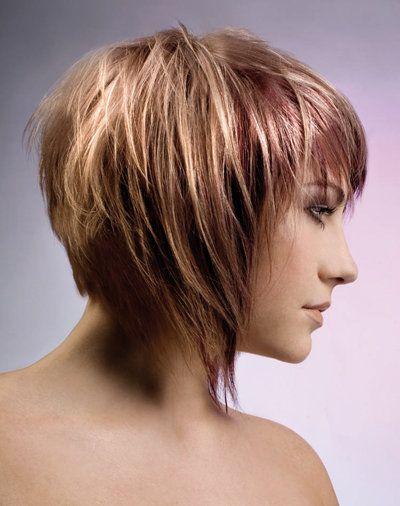 Kurze Haare Seitenscheitel Love These Haircuts Pinterest