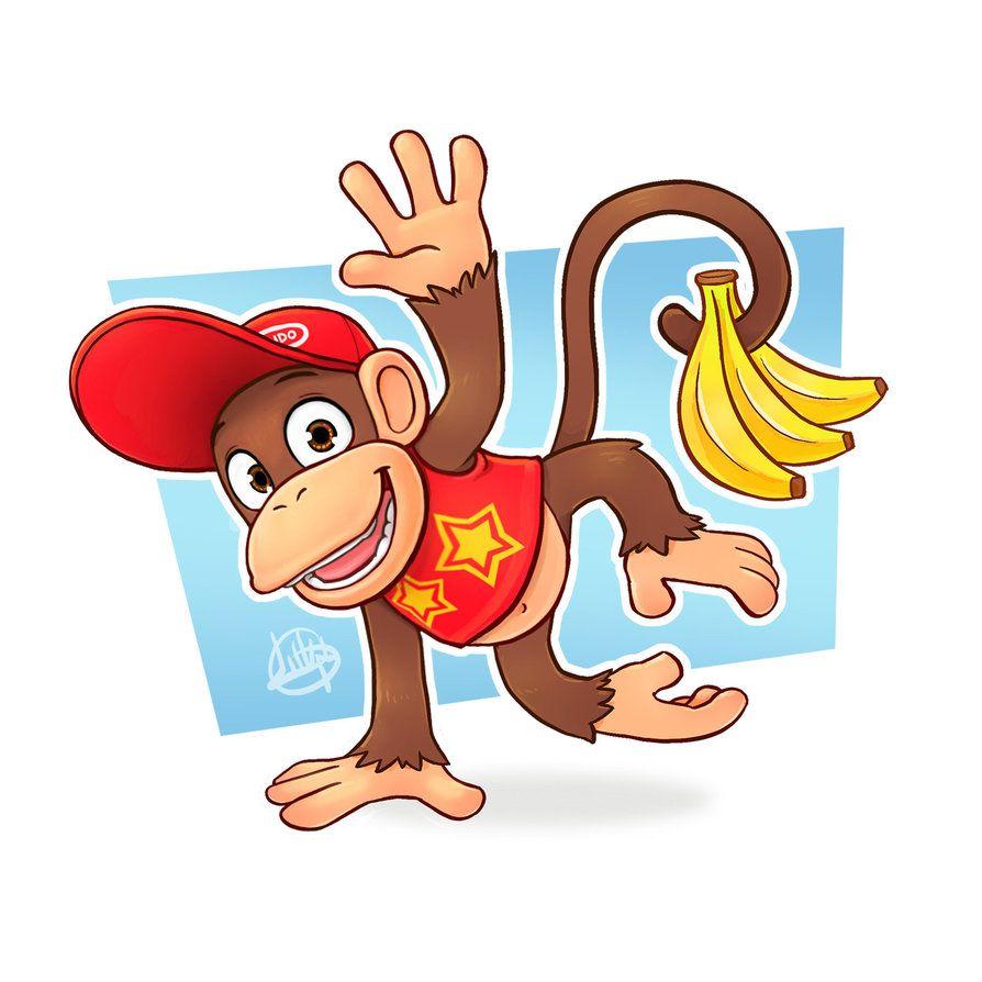Day 15 Diddy Kong Diddy Kong Donkey Kong Diddy Kong Racing