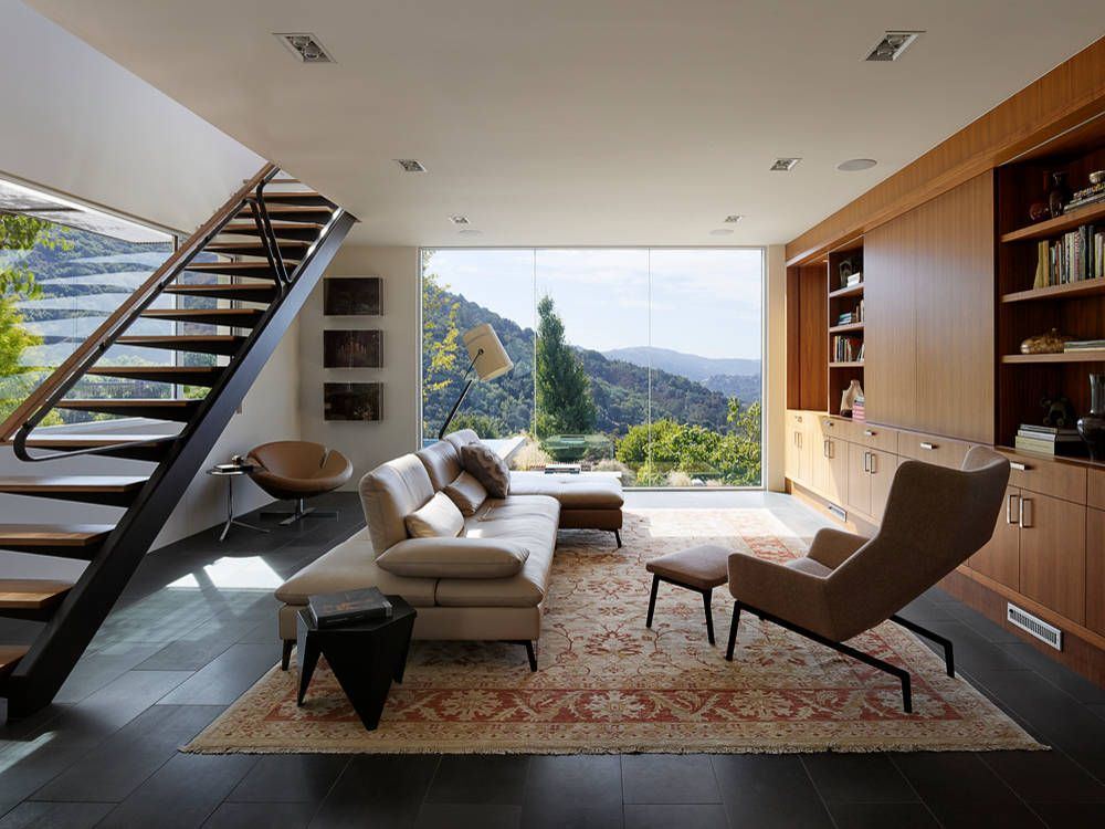 Shou Sugi Ban House by Schwartz and Architecture | HomeAdore