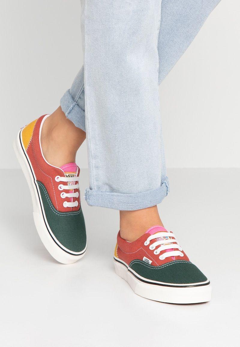 ERA Sneaker low multicolorblanc de blanc @