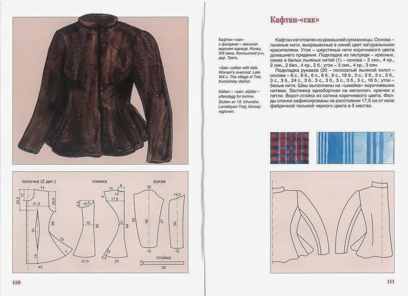 Pin de Maw Martin en Sewing patterns (2) | Pinterest