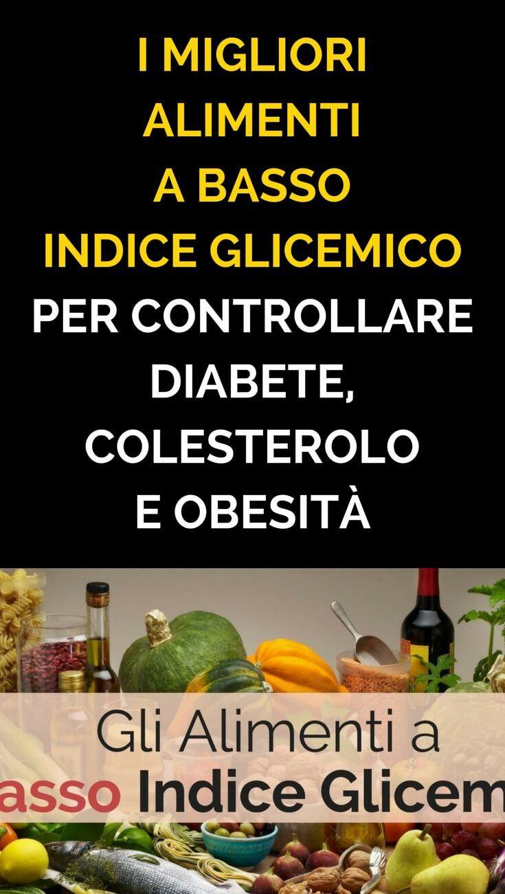 le migliori diete per diabetici