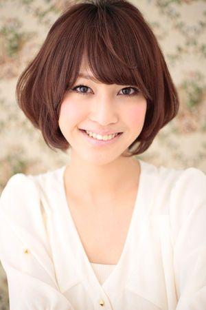 女優さんに学ぶエラ張りベース顔に似合う髪型 髪型 ベース顔 ヘアスタイリング
