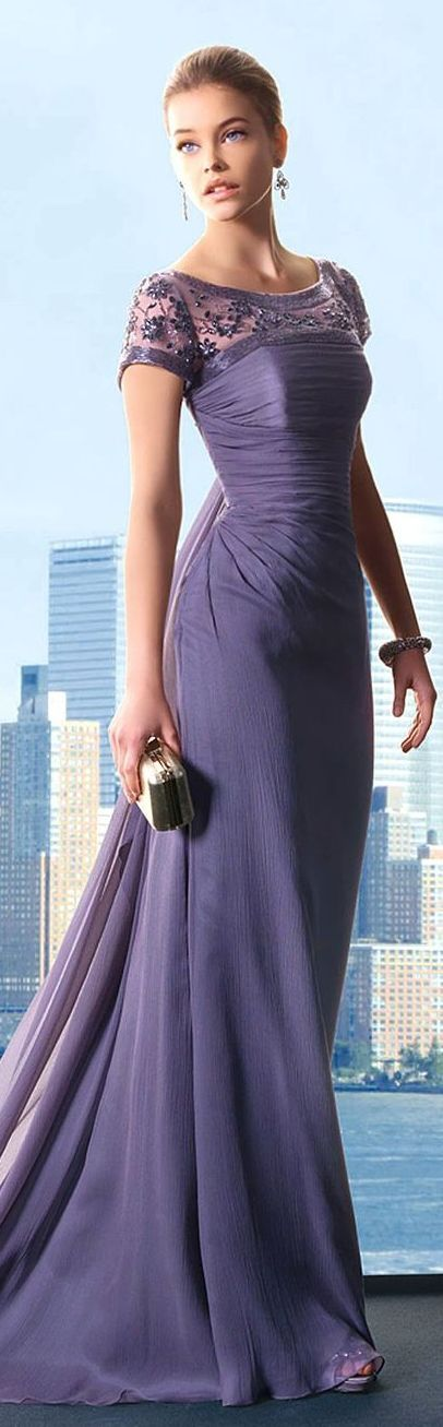 Rosa Clará Couture   vestidos   Pinterest   Vestiditos, Vestidos de ...