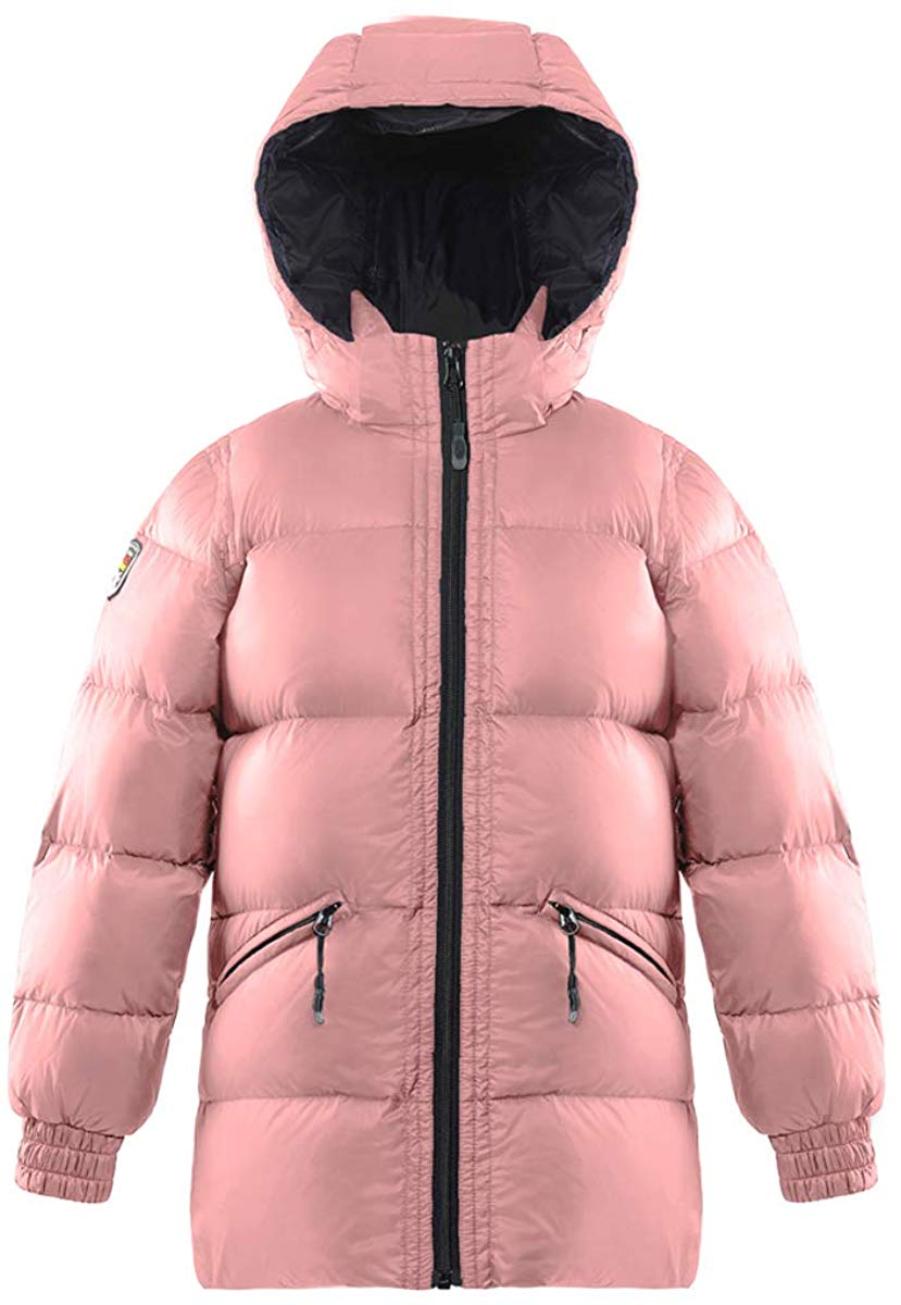 Big Kids Obermeyer Kids Womens Aisha Jacket