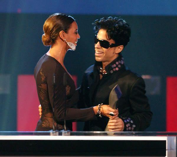Prince I Still Love U