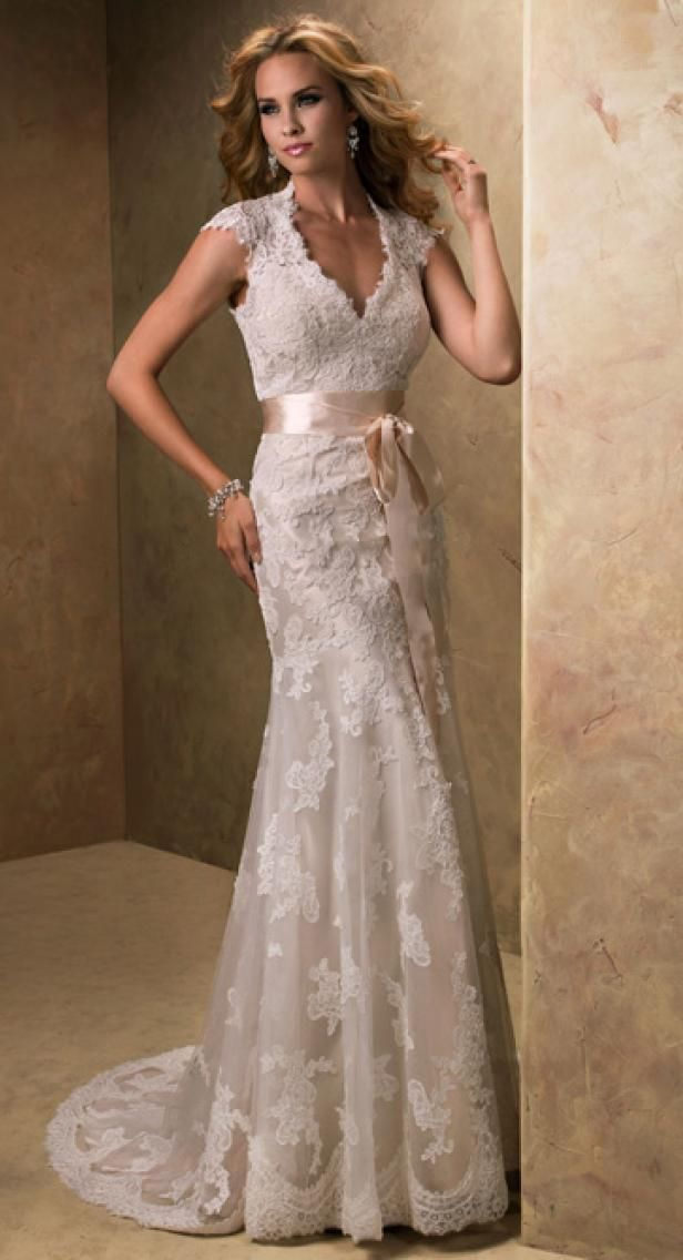 Beautiful......Maggie Sottero BRONWYN THE BRIDAL SHOP AT THE AVENUES ...