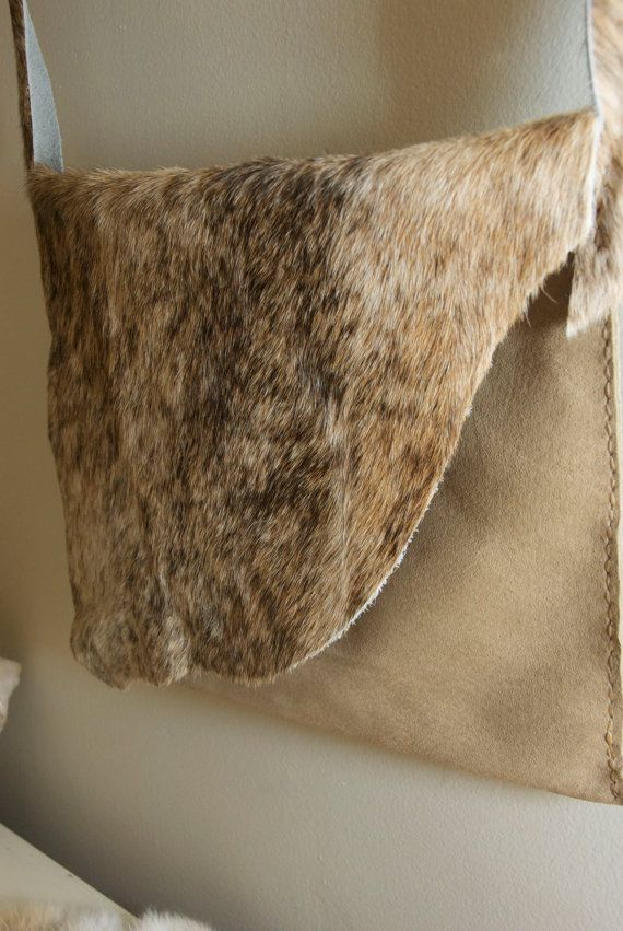 c329761af6e Cowhide leather purse by HollyHawkDesigns on Etsy, $120.00 ...