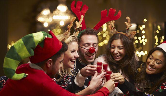 Regali Di Natale Per Colleghi.Regali Di Natale Per I Colleghi 50 Idee Originali Da Cui Trarre