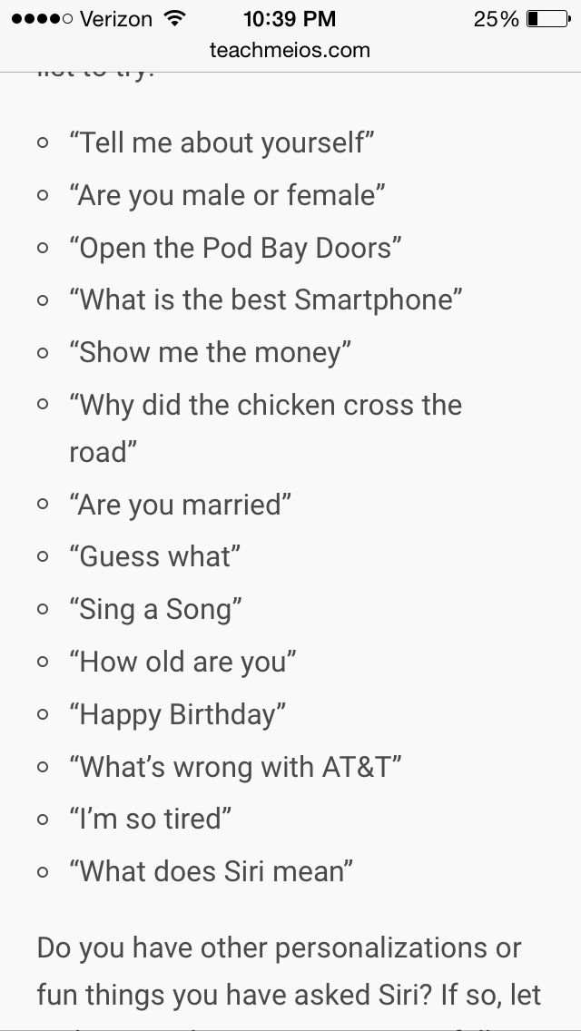 Some Questions To Ask Siri Things To Ask Siri Funny Things To Ask Siri Funny People Falling