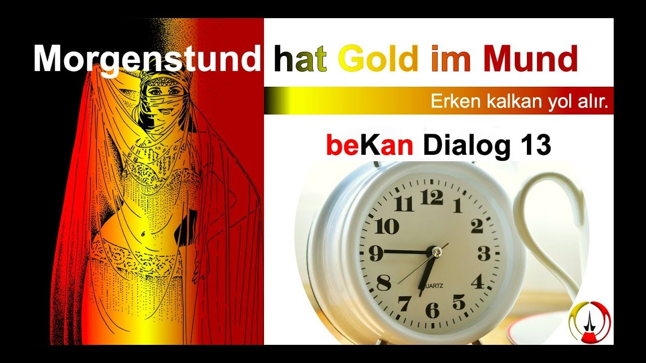Deutsch Lernen Mit Dialogen Mohamed Ramadan محمد رمضان رايحين نسهر Ramadan Deutsch