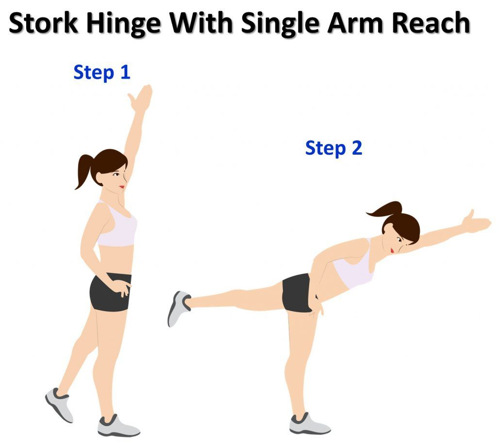 Functional Training 11 Exercise Moves Functional Training Back Exercises Exercise