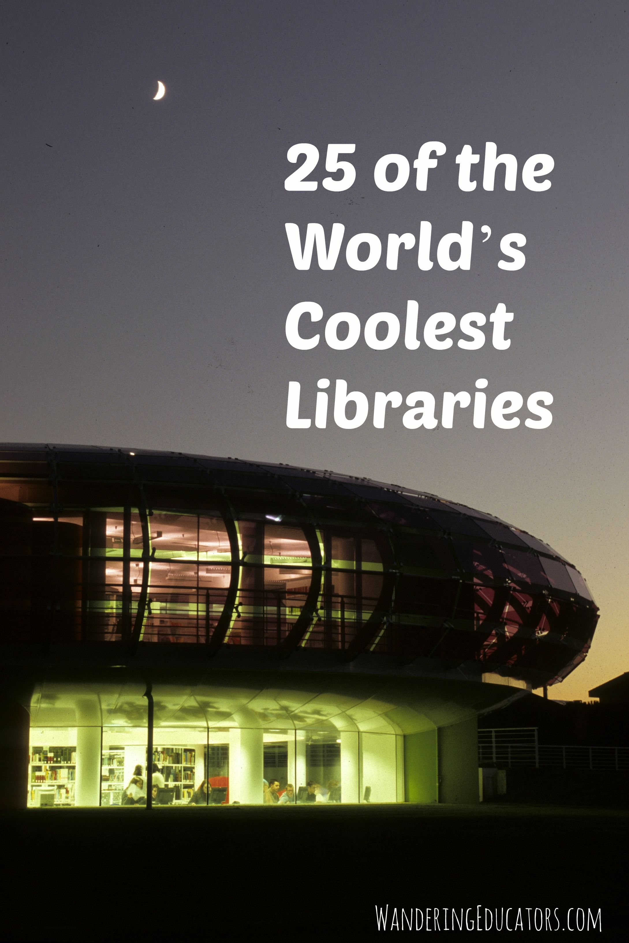 1000 Images About For The Love Of Libraries On Pinterest
