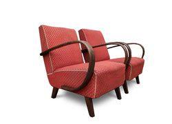 Poltrone Art Deco Anni 60.Divani E Poltrone Vintage Art Deco Anni 20 30 Italian