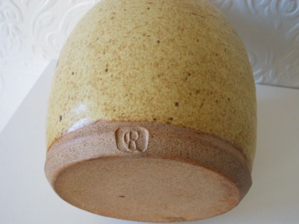 Russell collins hook norton studio pottery vase cr mark rc mark russell collins hook norton studio pottery vase cr mark rc mark reviewsmspy