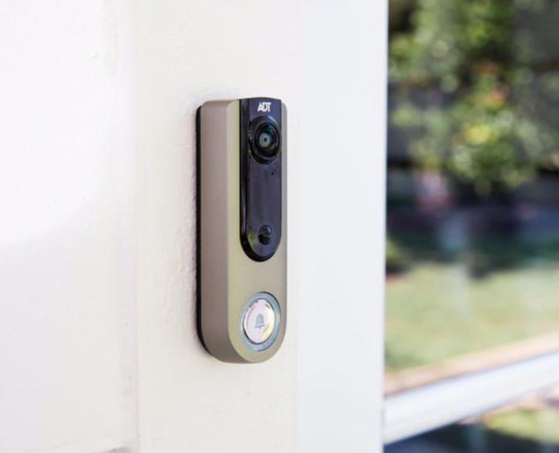 Waterproof Doorbell Camera Doorbell Camera Camera Phone Ring Video Doorbell