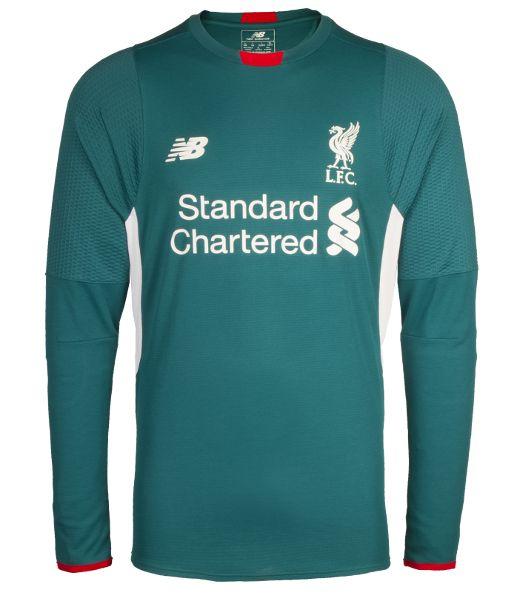 3e2f60b39 Liverpool 2015-16 New Balance Goalkeeper Kit