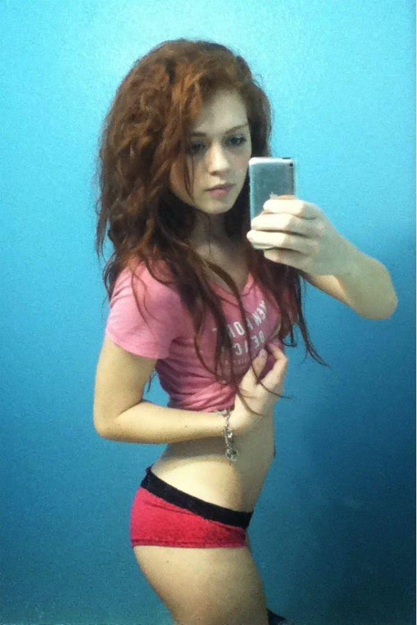 alice green Redhead