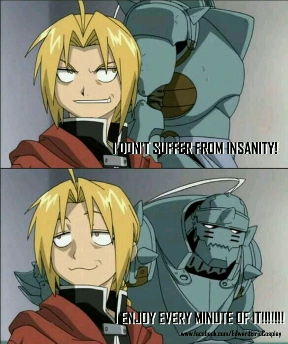 Alchimie, Manga Y Anime