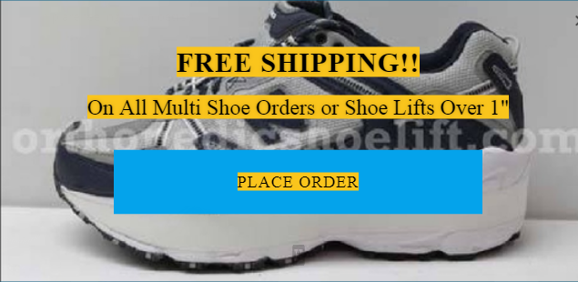 b1c68a8a844 Pin by American Heelers on Orthopedic Shoes | Custom shoes ...