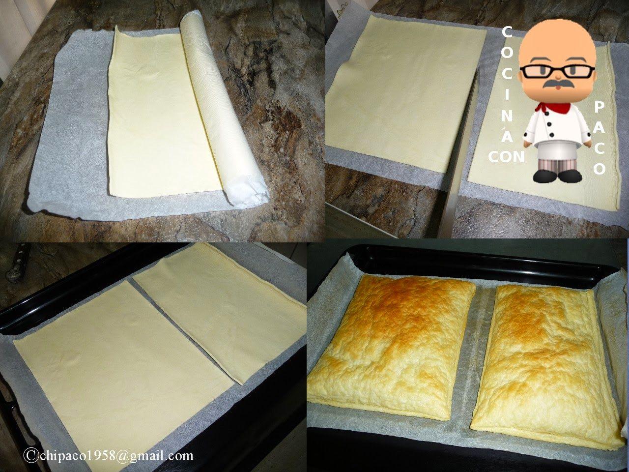 Recetas De Cocina F Ciles Con Foto Paso A Paso Recetas Con Un  ~ Recetas Faciles Primeros Platos