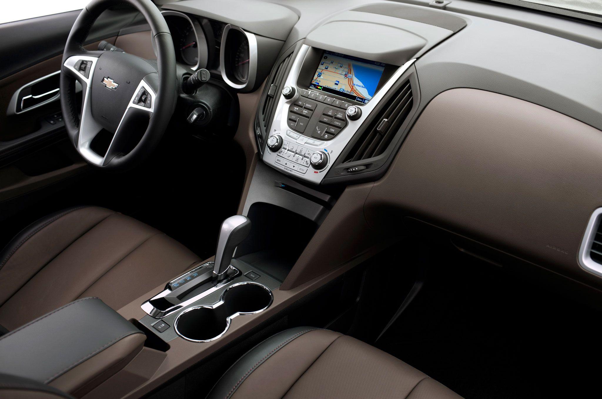 Lovely 2016 Chevrolet Equinox Interior   Http://hdcarwallfx.com/2016 Chevrolet  Equinox Interior/ Ideas