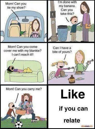 My kids do every single one