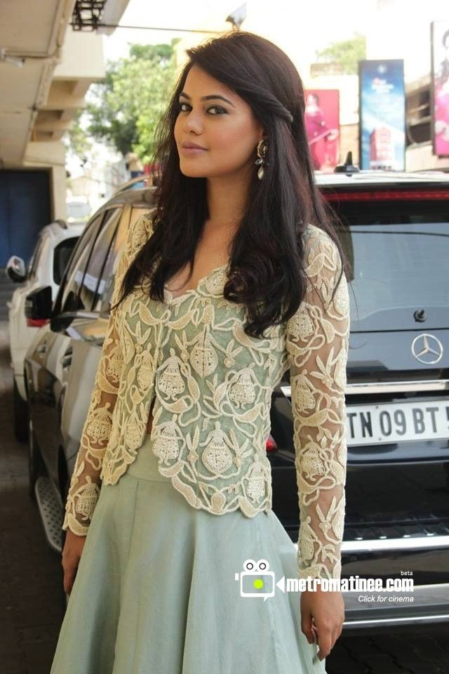 Bindu Madhavi Is An Indian Model And Film Actress Mainly In