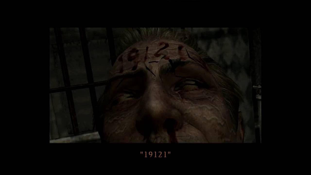 Silent Hill 4 - The Room Xbox 1080P Walkthrough Part 17