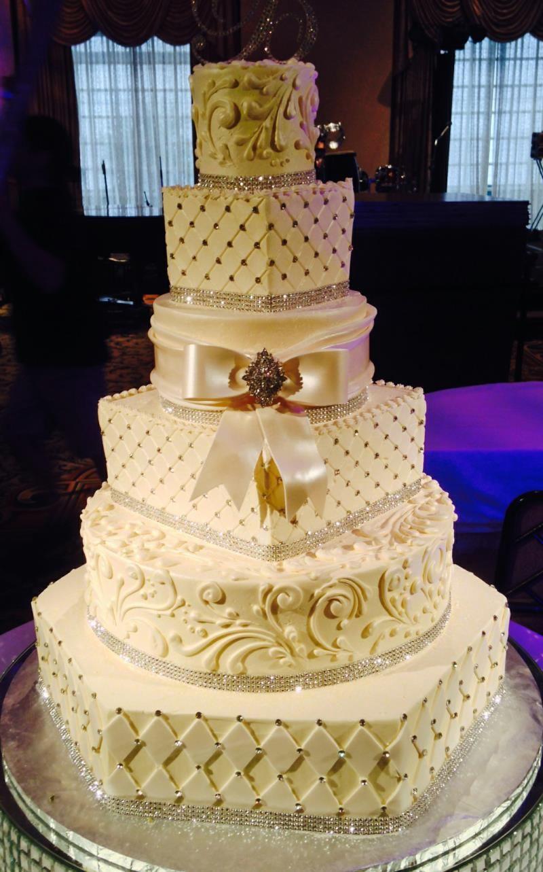 The Cake Guys | Wedding Cakes | Pinterest | Cake, Wedding cake and ...