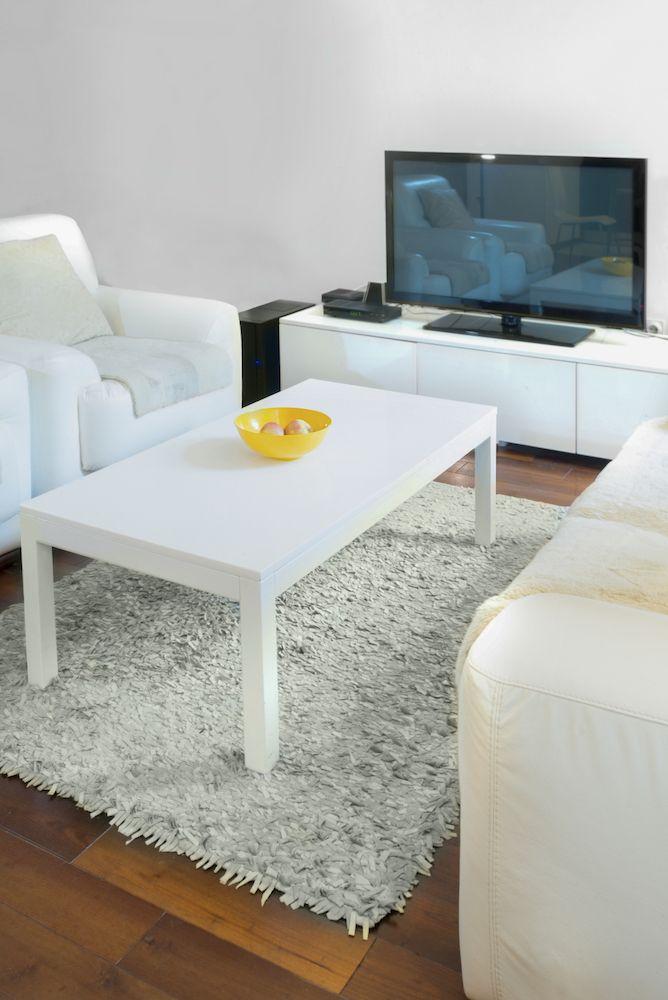 College Apartment Essentials Checklist Living Room