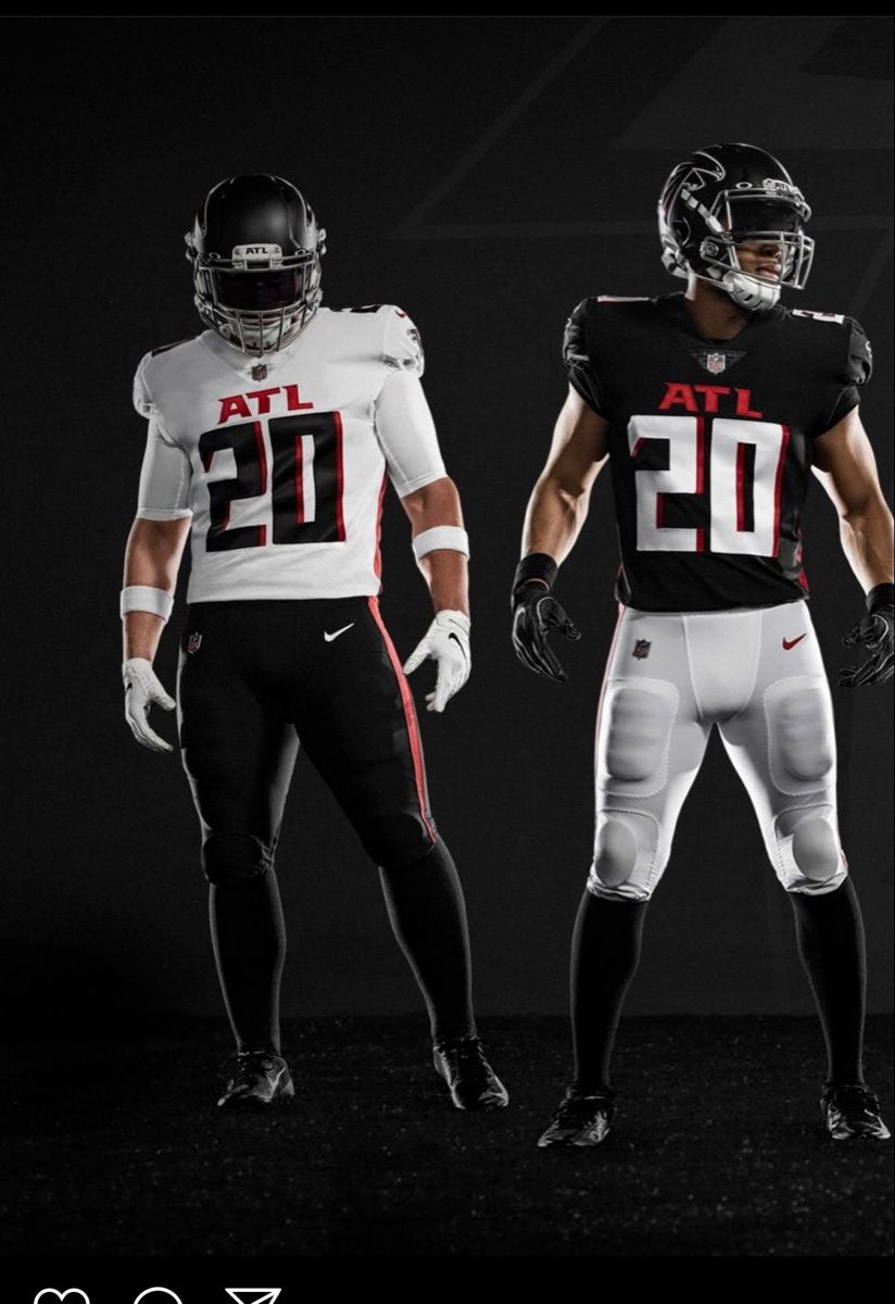 Pin By Kyle Schilling On Football Uniforms In 2020 Atlanta Falcons Football Uniforms Atlanta