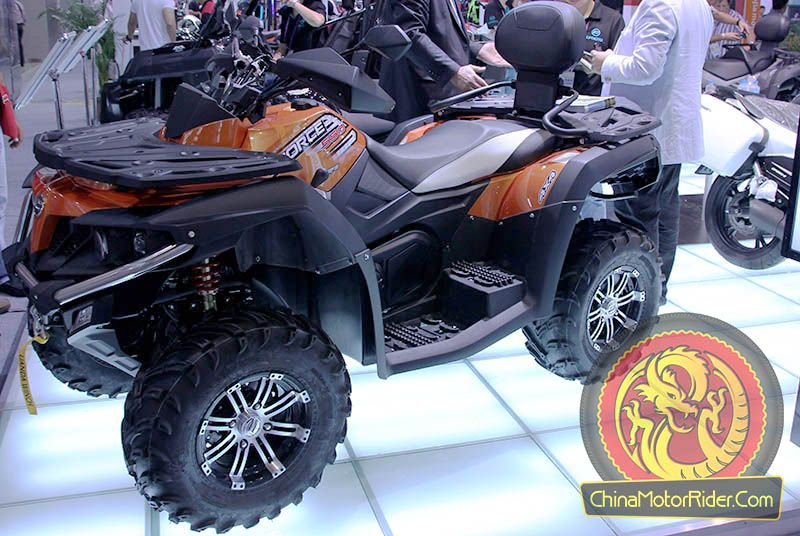 CFMoto CForce 550 ATV