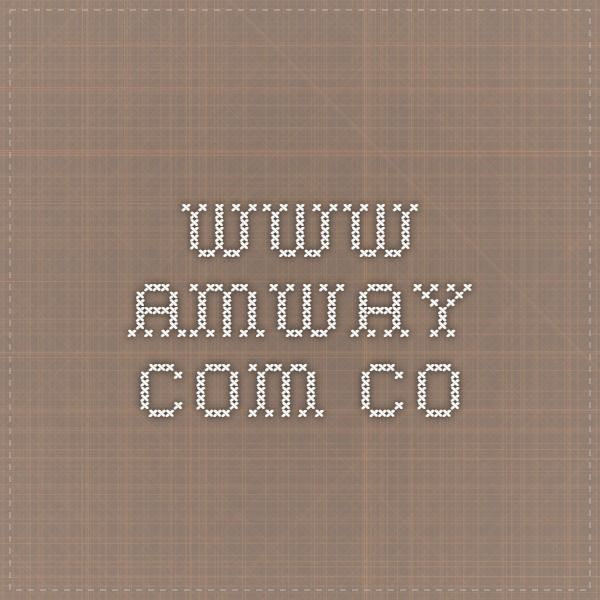 www.amway.com.co