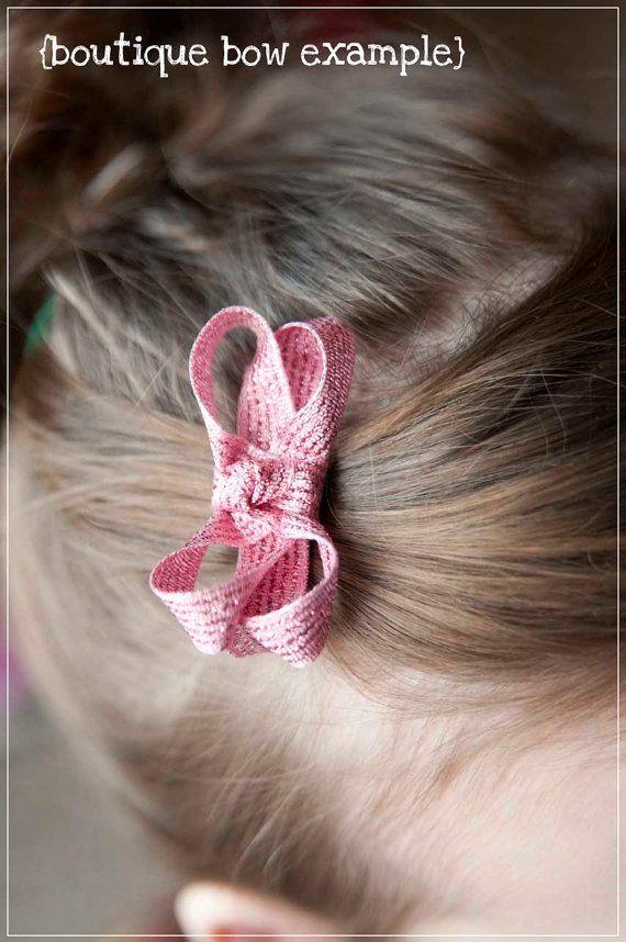 baby toddler girls alligator hair clips by maydaystudiodesigns