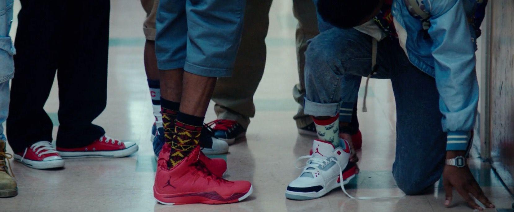 air jordan shoes in movies 745996