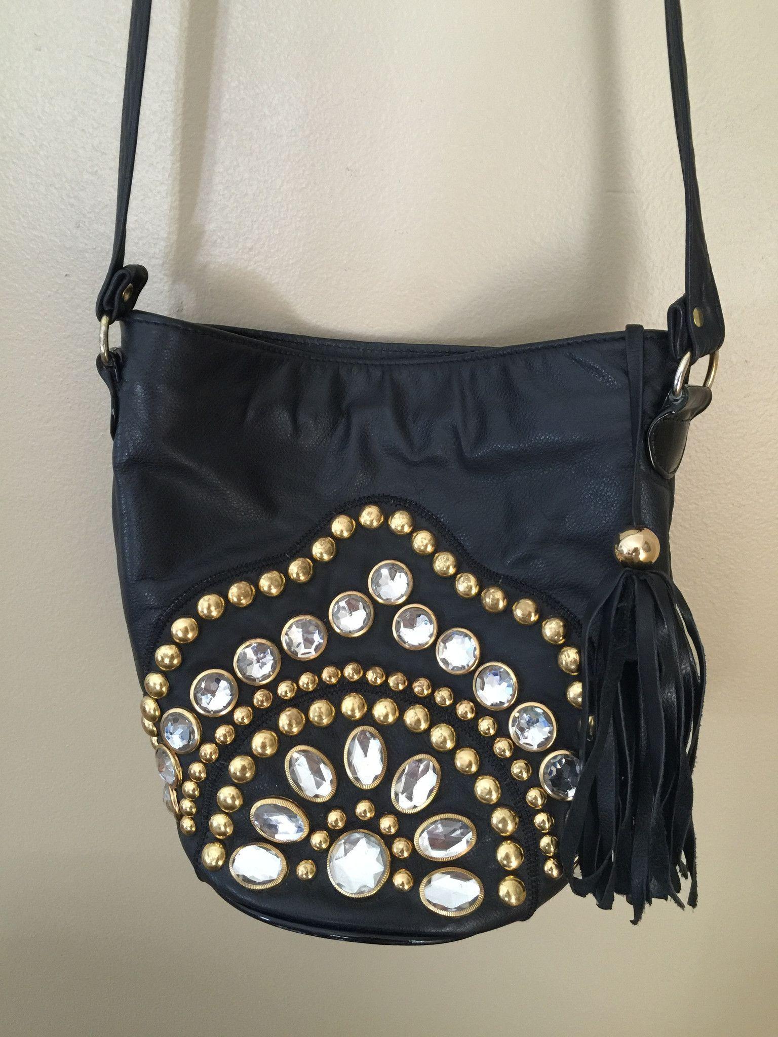Paul Joseph Leather Bags