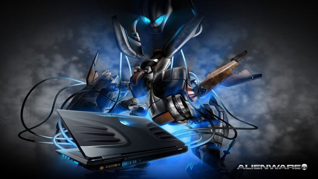 Alienware Wallpaper 71 Full Hd Quality Seni Karakter Gambar