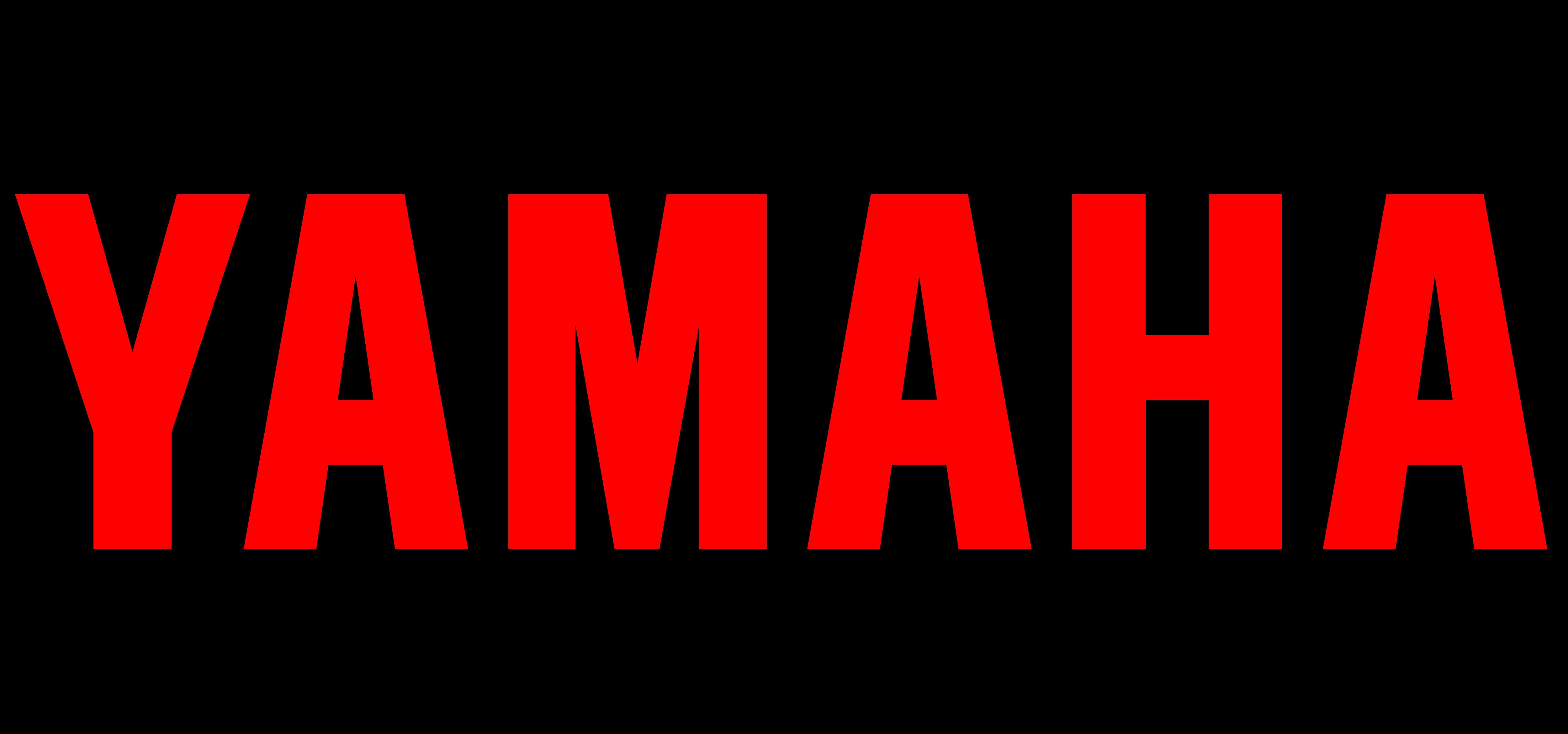 Yamaha Logo History Meaning