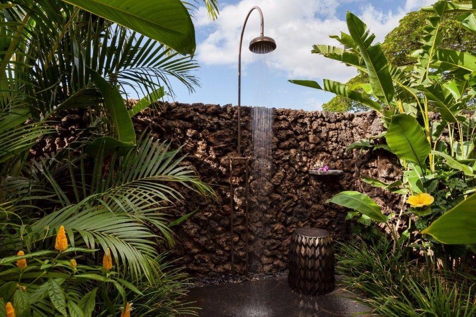 Residential Kailua Kona Hi Minimalist Garden Simple Landscape Design Amazing Gardens