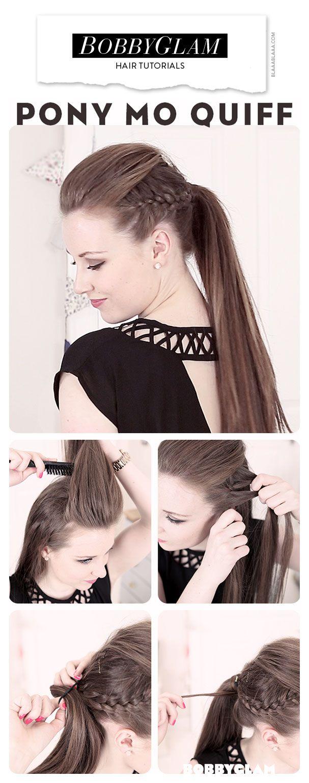 Bobbyglam hair tutorials tutorials facebook and hair style
