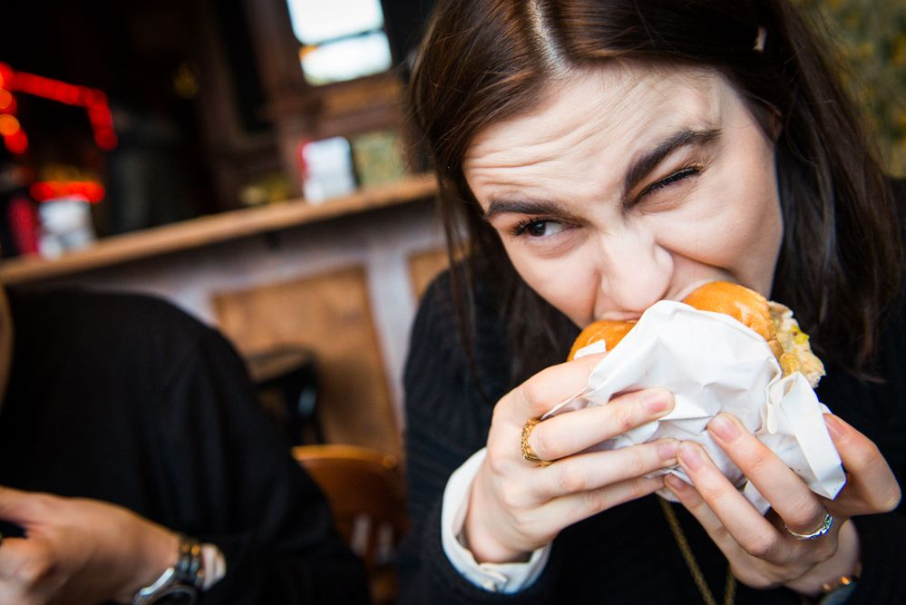 40 DAYS OF EATING 2015 #11 – Tommi's Burger Joint, Foto: Maxi Virgili