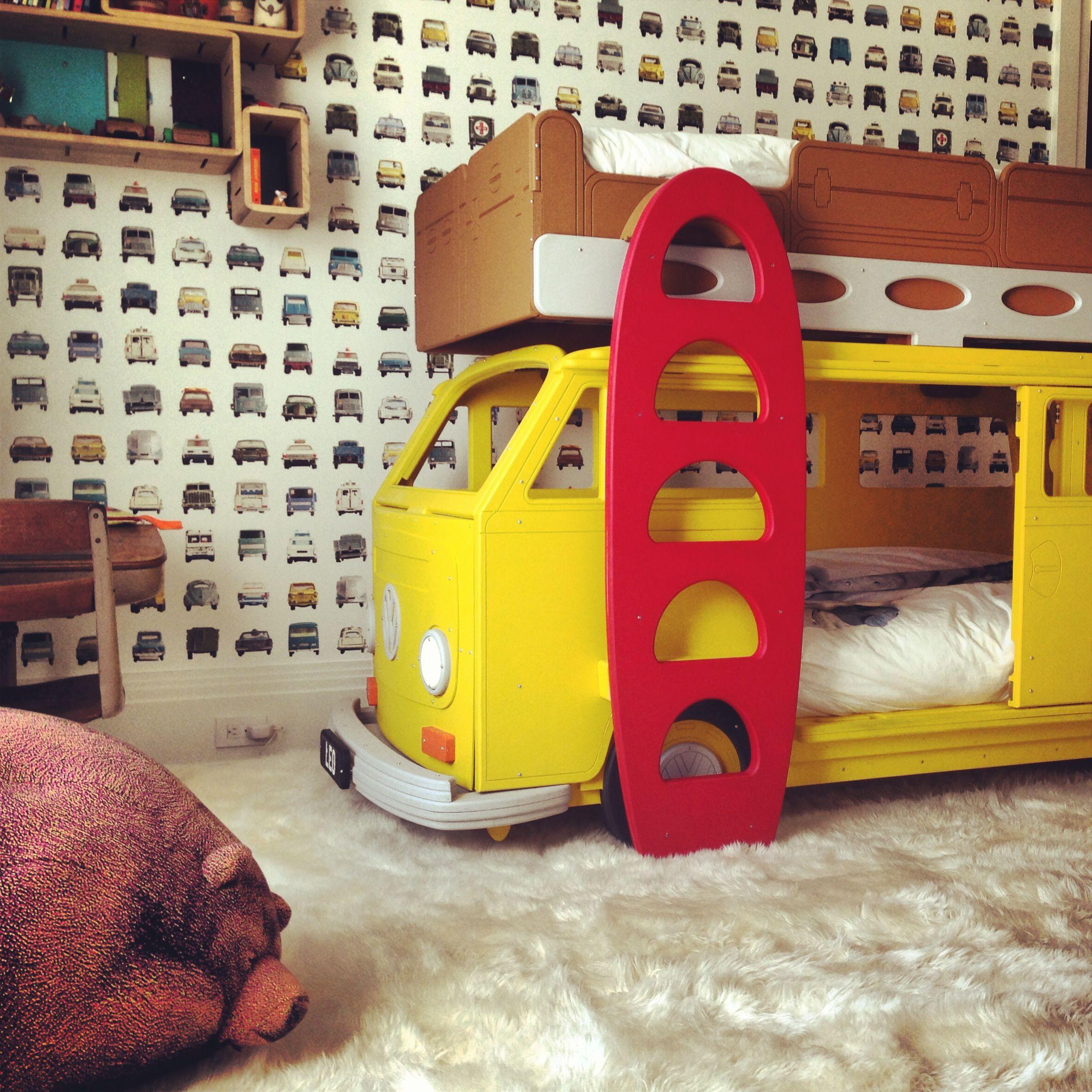 Bunk bed Çocuk odası, Çocuk odaları