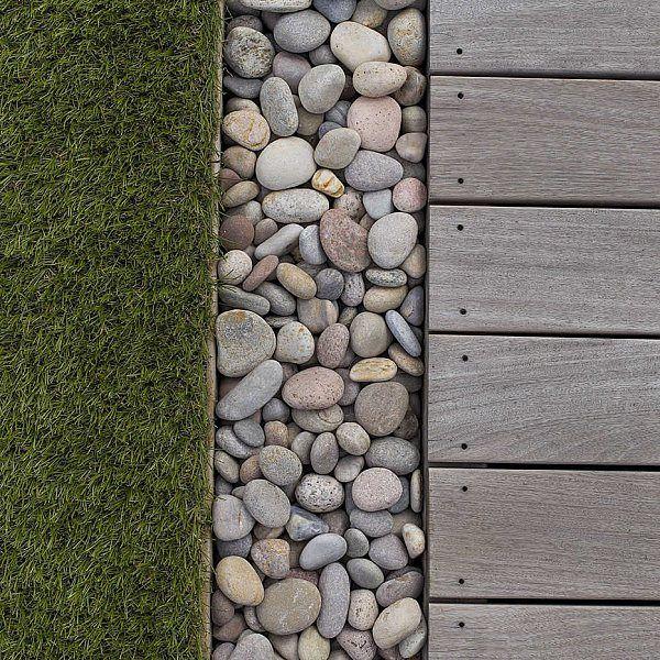 Best Roof Terrace Artificial Lawn Jardin Avec Terrasse 640 x 480