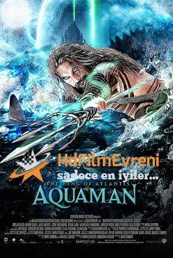 Aquaman 2018 Full Izle Konyali Full Reklamsız Film Izle Aquaman